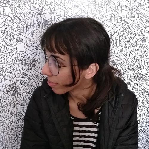 Ellie Irineu
